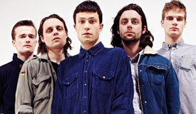 Британцы The Maccabees выпустили новый трек «Something Like Happiness»