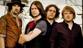 Kasabian выступят с концертами в России