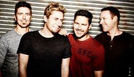 10 лучших песен группы Nickelback