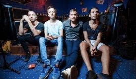 Мощь из Ставрополя: Garnet Hyenas и новый трек «Crash»