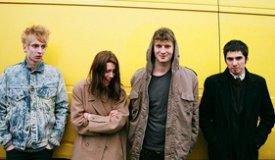 Wolf Alice представили видео на песню с дебютного EP