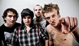 Попади бесплатно на презентацию нового альбома группы Cheese People