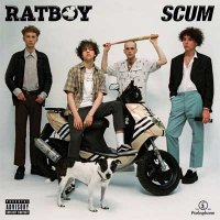 Rat Boy — SCUM (2017)