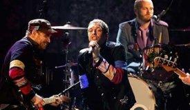 Coldplay выложили видео-ролик к новому альбому