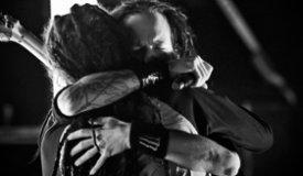 Korn опубликовали финальный треклист своего нового альбома