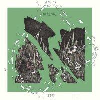 Dikembe — Ledge (EP, 2015)