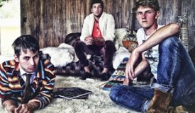 Foster The People выпускают дебютный альбом