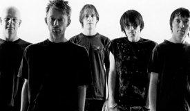 Раз за 7 лет: Radiohead сыграли «Creep» и «No Surprises»