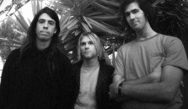 Редкий концерт Nirvana выложили в Интернет
