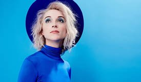 St. Vincent сняла видео на песню «Birth In Reverse»