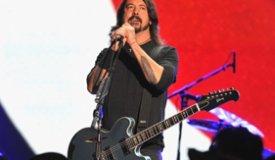 Музыканты Nirvana и Rage Against the Machine войдут в состав новой супергруппы Дейва Грола