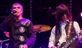 Новый альбом The Stone Roses выйдет в 2015 году