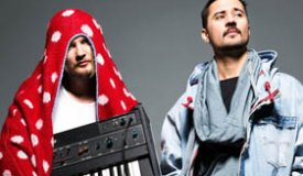 Совместный EP Робин и Royksopp можно уже послушать