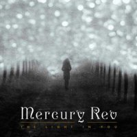 Mercury Rev — The Light In You (2015)