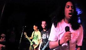 Хардкор-панк группа Cruel Hand выпустила видео на новый сингл Cheap Life
