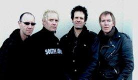 Легенды панк-рок сцены Sham 69 и Last Resort выступят в Москве