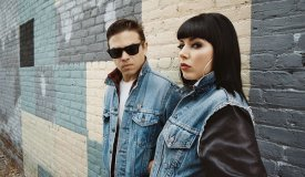 Sleigh Bells представили трек «I Can Only Stare»