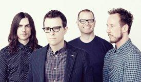 Weezer выпустили сингл «Mexican Fender»