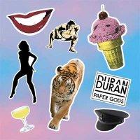 Duran Duran — Paper Gods (2015)