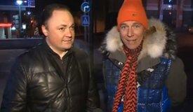 «Мумий Тролль» пригласили мэра Владивостока для съемок в новом клипе