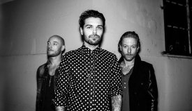 Сингл дня: Biffy Clyro «Flammable»