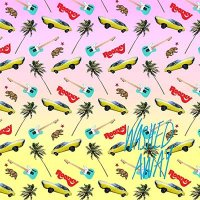 Rooney — Washed Away (2016)