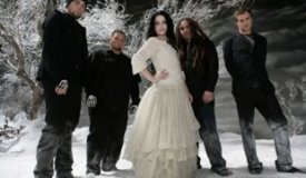 Evanescence выложили треклист новой пластинки