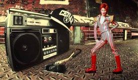 Хип-хоп треки, в которых звучит Дэвид Боуи
