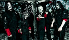 Кори Тейлор хочет уйти из Slipknot