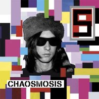 Primal Scream — Chaosmosis (2016)