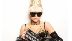 Леди Гага призналась в любви к Iron Maiden