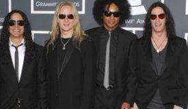 Новая пластинка группы Alice In Chains выйдет в мае