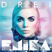 Emika — DREI (2015)
