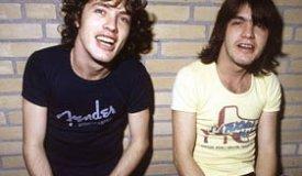 Появилась песня, записанная братьями Янгами из AC/DC в 1973 году