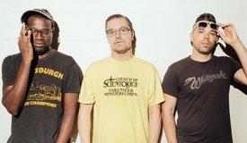 Супергруппа Nevermen представила новый трек «Mr Mistake»