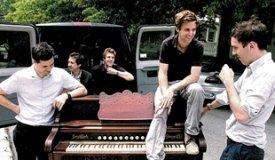 The Walkmen приступят к записи нового диска в декабре