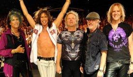 10 лучших песен группы Aerosmith