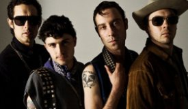 Black Lips представили новый трек Boys In The Wood