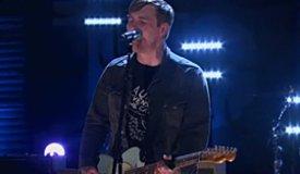 The Gaslight Anthem выступили в программе Конана О'Брайна