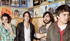 WolfParade экранизировали две песни с нового альбома