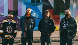 Four Year Strong презентовали новый трек «We All Float Down Here»