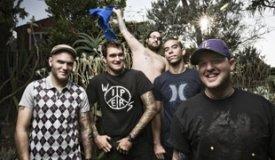 New Found Glory выпустили сингл Radiosurgery