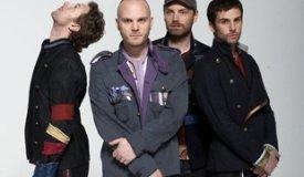 Coldplay исполнили 5 новых песен с грядущего альбома
