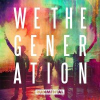 Rudimental — We The Generation (2015)