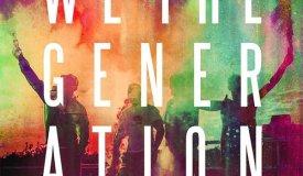 Rudimental — We The Generation (2015)