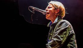 Фотографии с концерта Тома Оделла в «Главклубе» (от 18.06.2014)