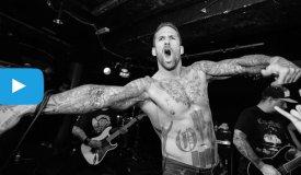 ТЬЮБ: 10 движений метал-вокалистов на сцене