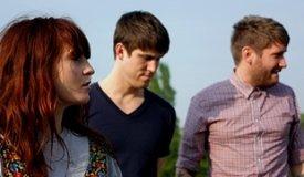 Florence And The Machine презентовали новый трек