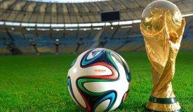 Чемпионату мира по футболу посвящается… Лучшие песни в истории турнира
