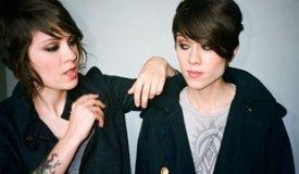 Группа Tegan And Sara выпустит новые DVD и CD
